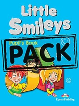 Εικόνα της LITTLE SMILEYS POWER PACK (S'S, LETS'CELEBRATE 1)