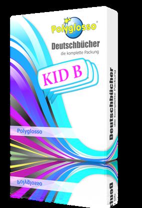 Εικόνα της KID B(A1) PAKET 1