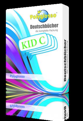 Εικόνα της KID C(A2) PAKET 1