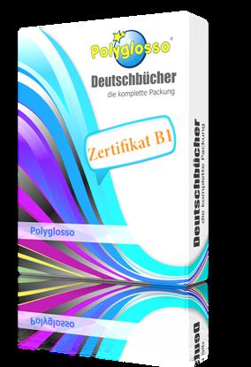 Εικόνα της ZERTIFIKAT B1 PAKET 1