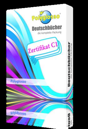 Εικόνα της ZERTIFICAT C1 PAKET 1