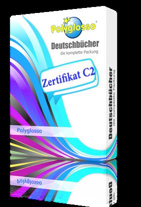 Εικόνα της ZERTIFIKAT C2 PAKET 1