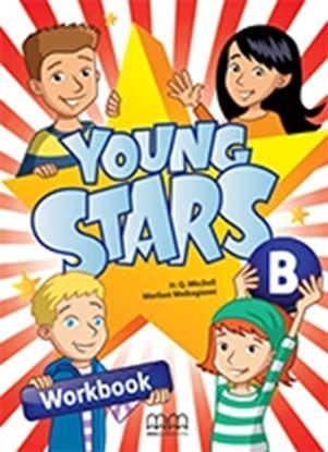 Εικόνα της Young Stars B - Workbook