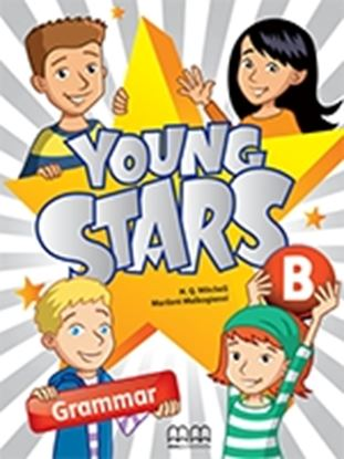 Εικόνα της Young Stars B - Grammar Book
