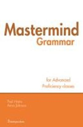 Εικόνα της MASTERMIND GRAMMAR ADVANCED + PROFICIENCY SB