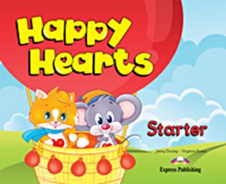 Εικόνα για την κατηγορία Happy Hearts Starter
