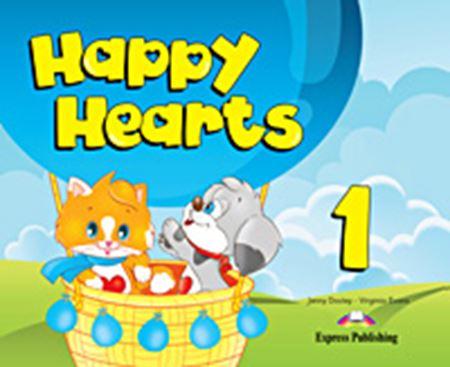 Εικόνα για την κατηγορία Happy Hearts 1
