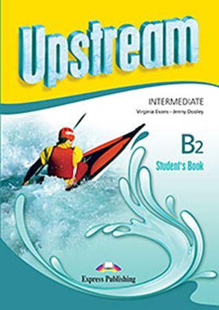Εικόνα για την κατηγορία Upstream Intermediate B2 (3rd Edition)