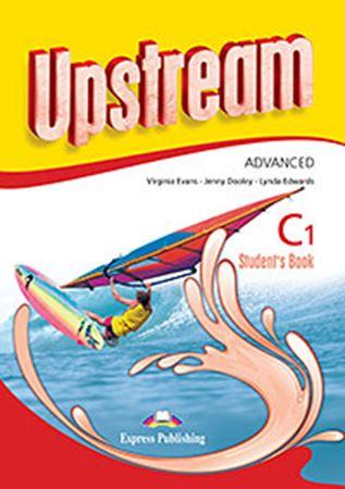 Εικόνα για την κατηγορία Upstream Advanced C1 (3rd Edition)