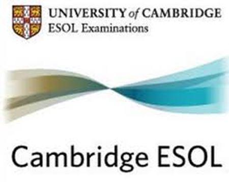 Εικόνα για την κατηγορία Cambridge ESOL