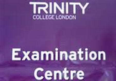 Εικόνα για την κατηγορία Trinity College London ESOL