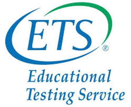 Εικόνα για την κατηγορία Educational Testing Service (ETS)