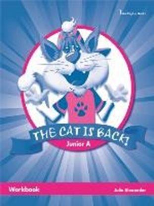 Εικόνα της THE CAT IS BACK JUNIOR A WB