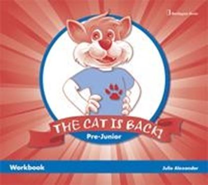 Εικόνα της THE CAT IS BACK PRE-JUNIOR WB