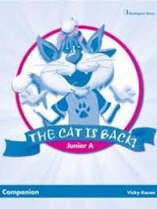 Εικόνα της THE CAT IS BACK JUNIOR A COMPANION