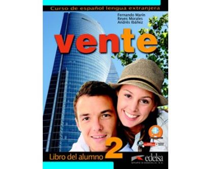 Εικόνα της Vente 2 (B1)- Alumno