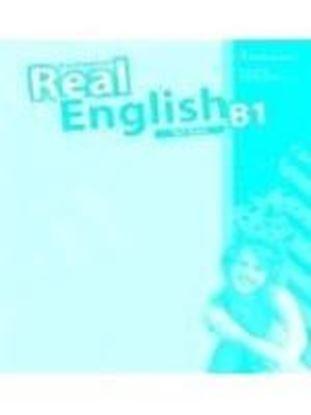 Εικόνα της REAL ENGLISH B1 TEST