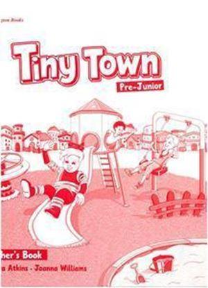 Εικόνα της TINY TOWN PRE-JUNIOR TCHR'S