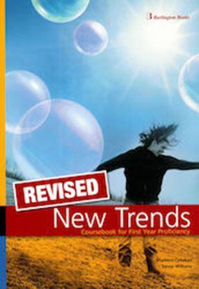 Εικόνα της NEW TRENDS PROFICIENCY STUDENT'S BOOK REVISED