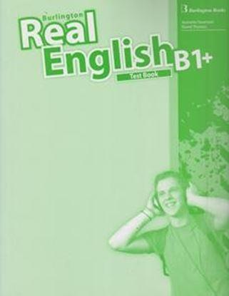 Εικόνα της REAL ENGLISH B1+ TEST