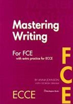 Εικόνα της MASTERING FCE + ECCE SB WRITING
