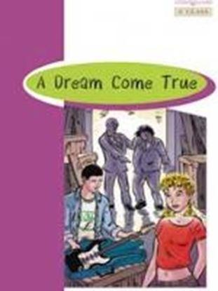 Εικόνα της BR C CLASS: DREAM COME TRUE (+ GLOSSARY Υ + ANSWER KEY)