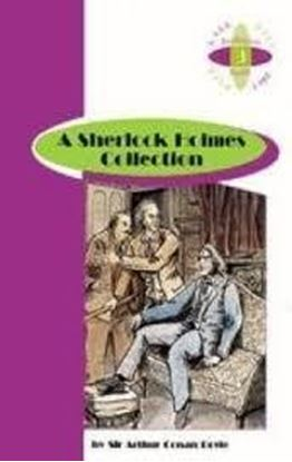 Εικόνα της BR C CLASS: SHERLOCK HOLMES COLLECTION (+ GLOSSARY + ANSWER KEY)