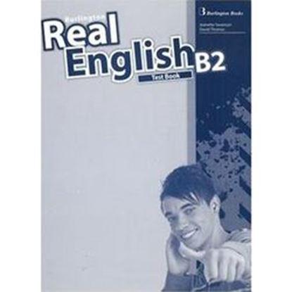 Εικόνα της REAL ENGLISH B2 TEST