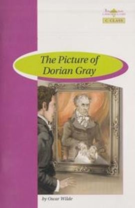 Εικόνα της BR C CLASS: THE PICTURE OF DORIAN GRAY (+ CD) (+ GLOSSARY + ANSW ER KEY)