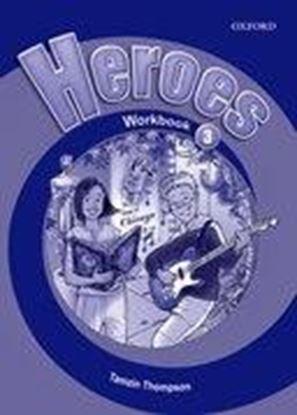 Εικόνα της HEROES 3 WB