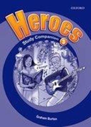 Εικόνα της HEROES 3 COMPANION