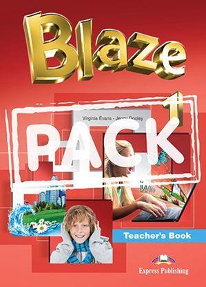 Εικόνα της BLAZE 1 TEACHERS PACK