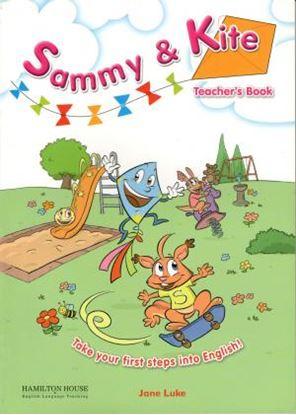 Εικόνα της Sammy & Kite Pre-Junior Teacher's Book