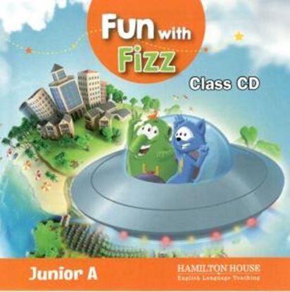 Εικόνα της Fun with Fizz Junir A Class cd's