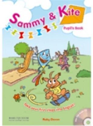 Εικόνα της Sammy & Kite Pre-Junior Flashcards Pack