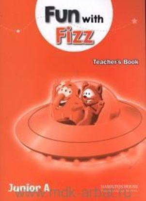 Εικόνα της Fun with Fizz Junior A Teacher's Book