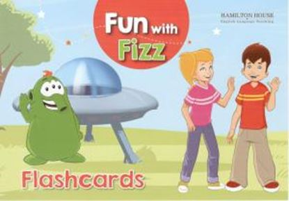 Εικόνα της Fun with Fizz Flashcards Pack