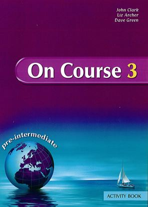 Εικόνα της ON COURSE 3 ACTIVITY BOOK