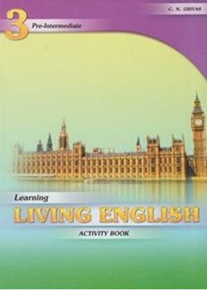 Εικόνα της LEARNING LIVING ENGLISH 3 ACTIVITY