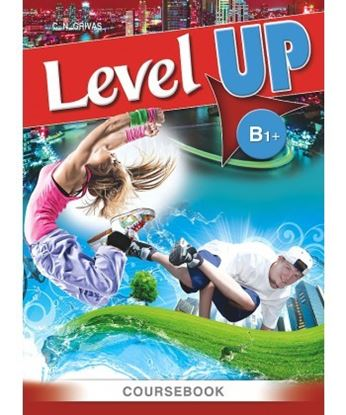 Εικόνα της LEVEL UP B1+ COURSEBOOK