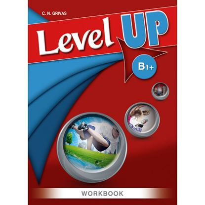 Εικόνα της LEVEL UP B1+ WORKBOOK+COMPANION