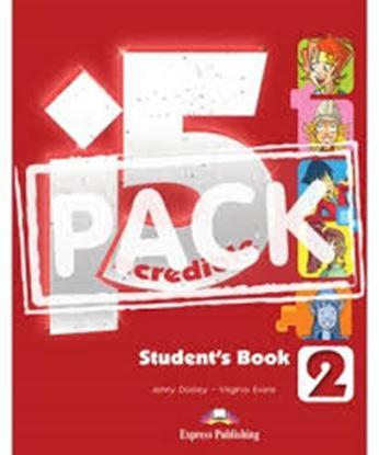 Εικόνα της INCREDIBLE 5 2 S'S Pack  ( s's + Multi -ROM, iebook )