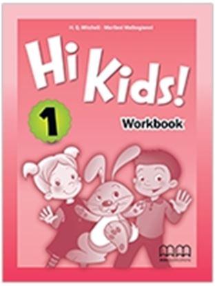 Εικόνα της HI KIDS 1 (BRIT.) W.B.