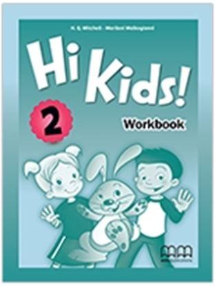Εικόνα της HI KIDS 2 (BRIT.) W.B.