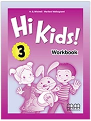 Εικόνα της HI KIDS 3 (BRIT.) W.B.