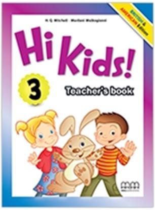 Εικόνα της HI KIDS 3 T.B.