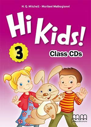 Εικόνα της HI KIDS 3 (BRIT.) CLASS CD