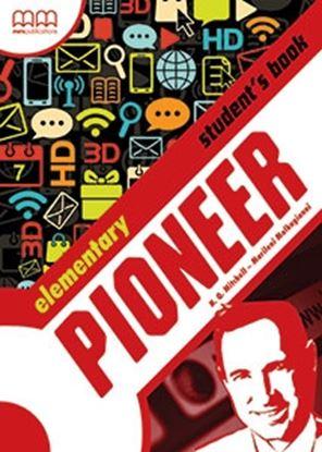 Εικόνα της PIONEER Elementary Student's Book