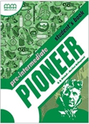 Εικόνα της PIONEER Pre-Intermediate Student's Book