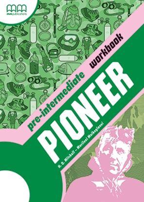 Εικόνα της PIONEER BRIT. PRE-INT. W.B.